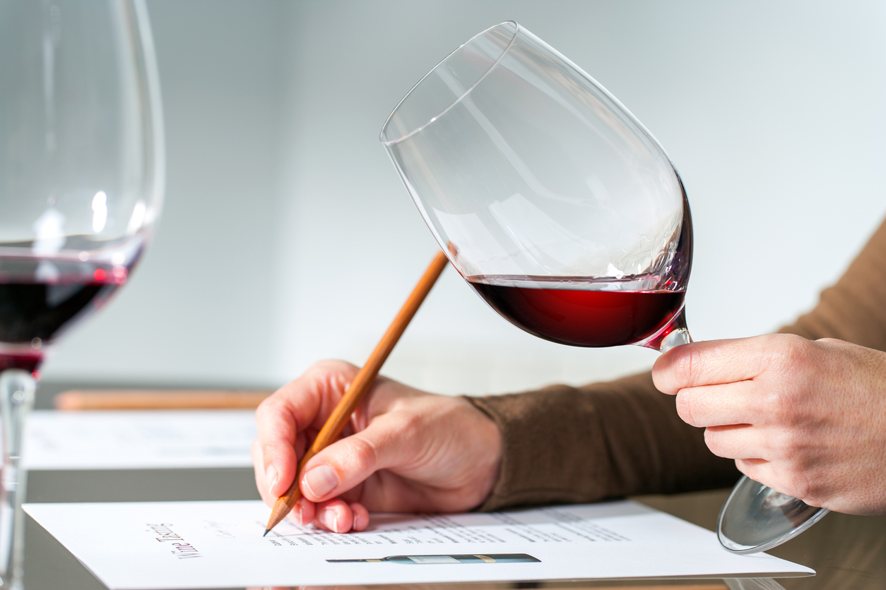 What It?s Really Like To Take The Wset Level 2 Course photo