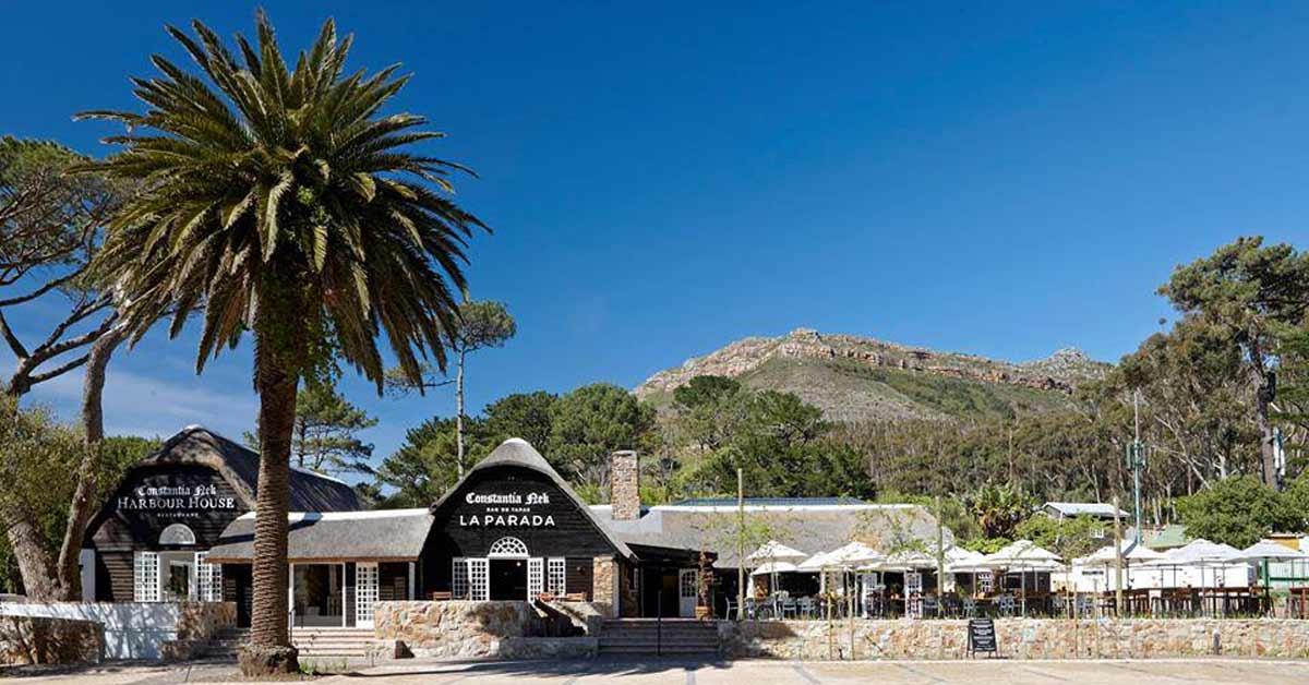 Constantia Restaurants That We Love photo