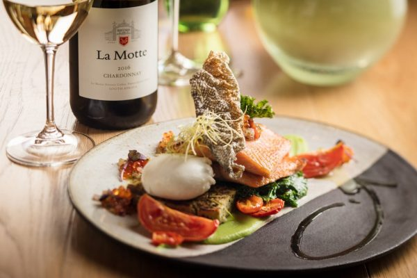 La Motte Chardonnay acknowledged for its Franschhoek finesse photo