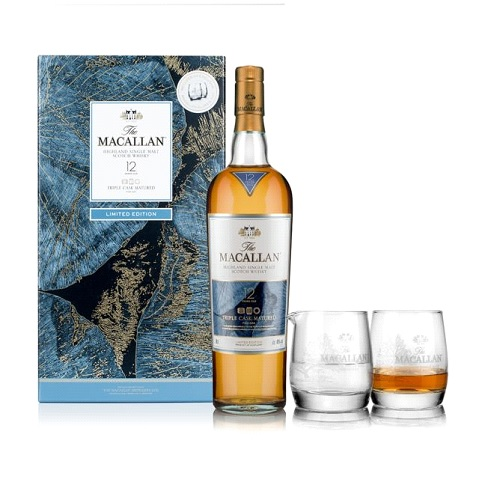 The Perfect Gift For The Whisky Lover photo