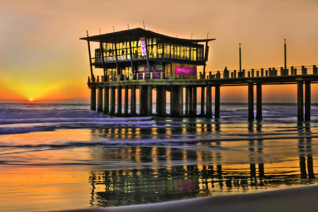 Top Sundowner Spots In Durban photo