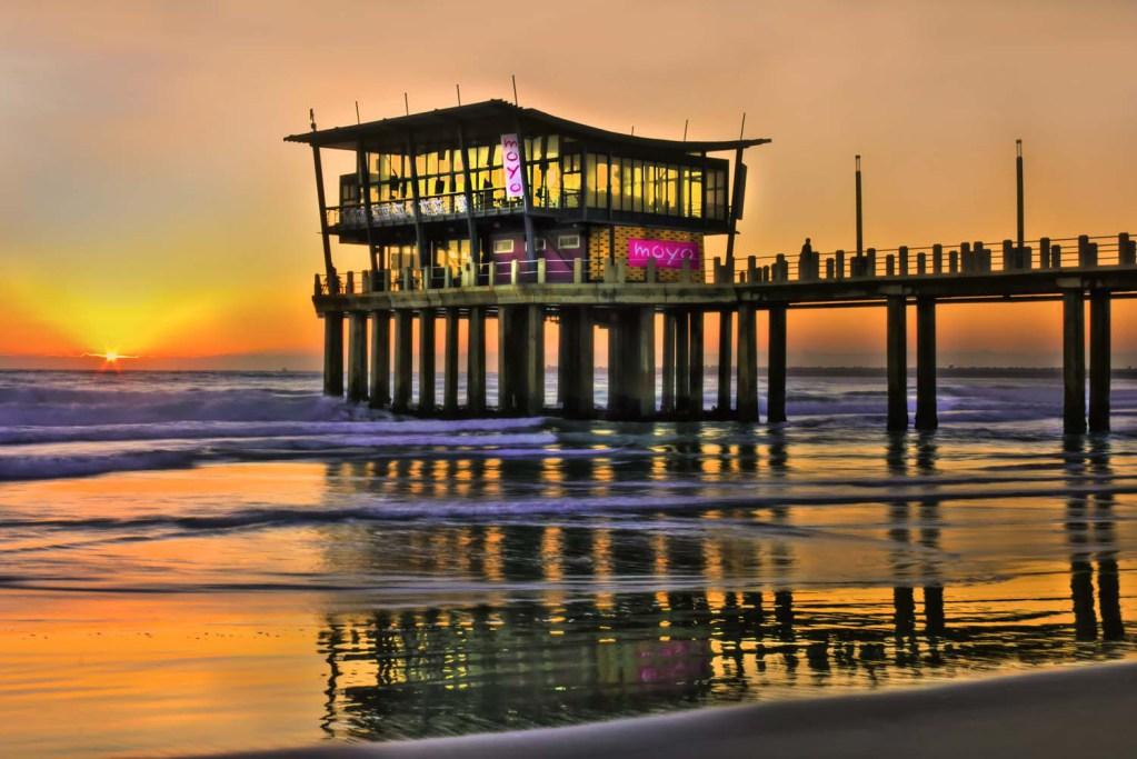 Top Sundowner Spots In Durban photo