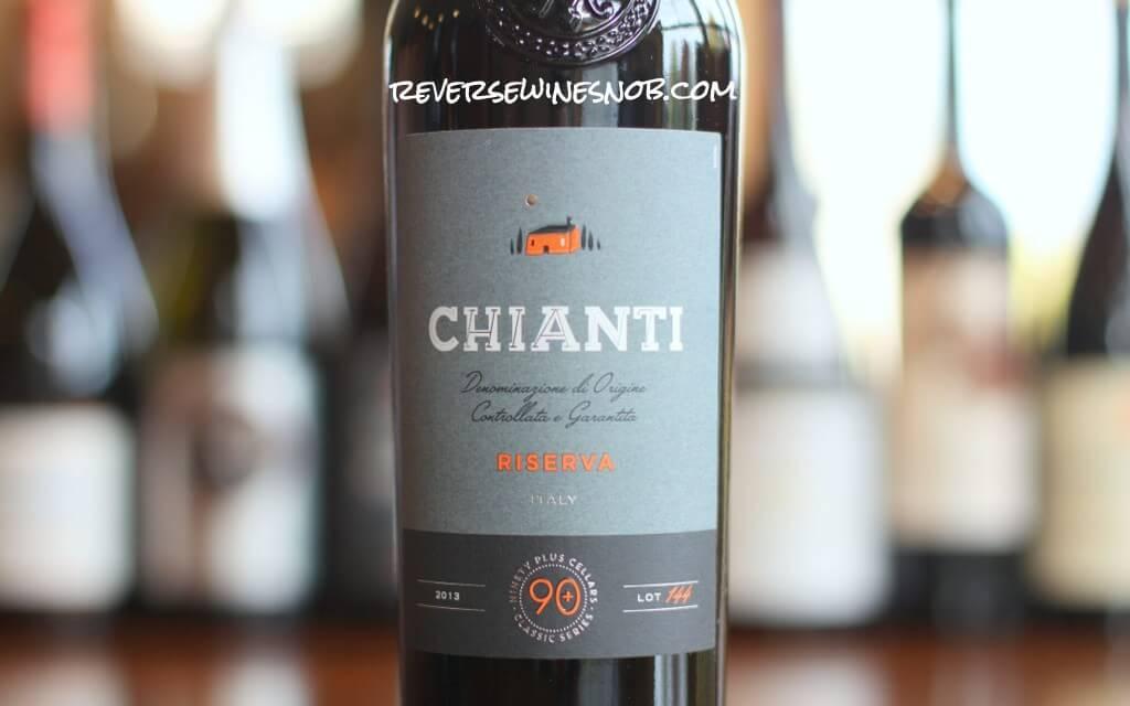 90 Plus Cellars Classic Series Chianti Riserva And Cotes Du Rhone photo