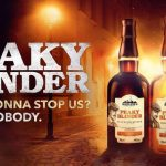Drink Like a Gangster With 'Peaky Blinders' Whiskey, Gin and Rum photo