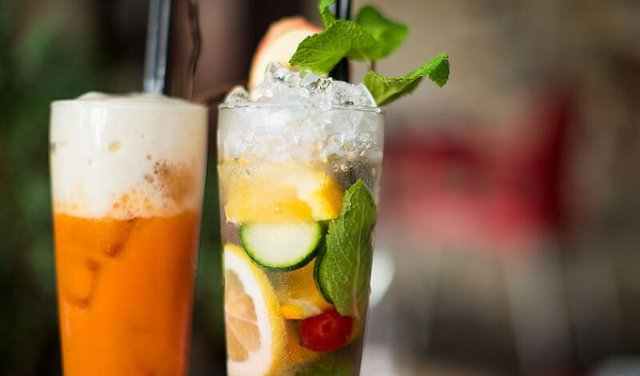 Best Happy Hour Specials In Cape Town photo