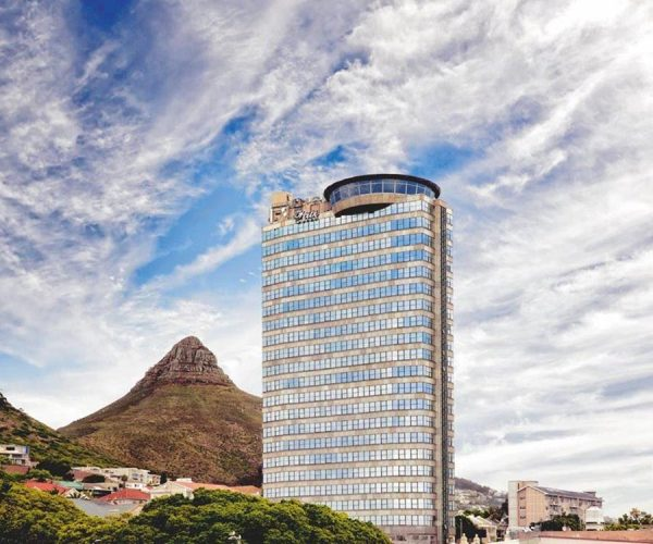 The Iconic Ritz Hotel Opens in Cape Town photo