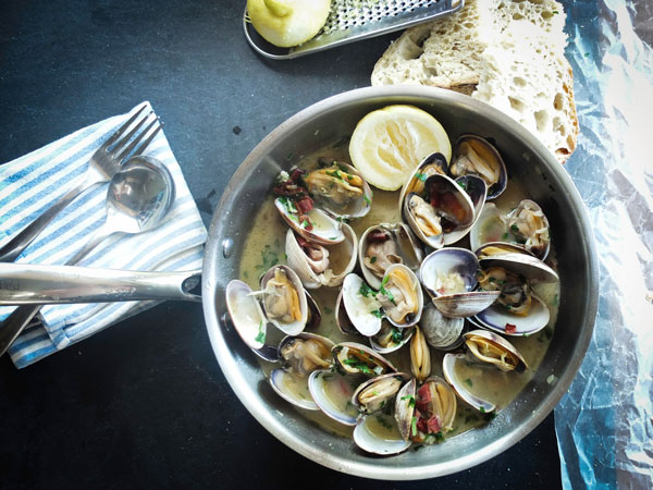 The 11 Best Seafood Restaurants In Cape Town photo
