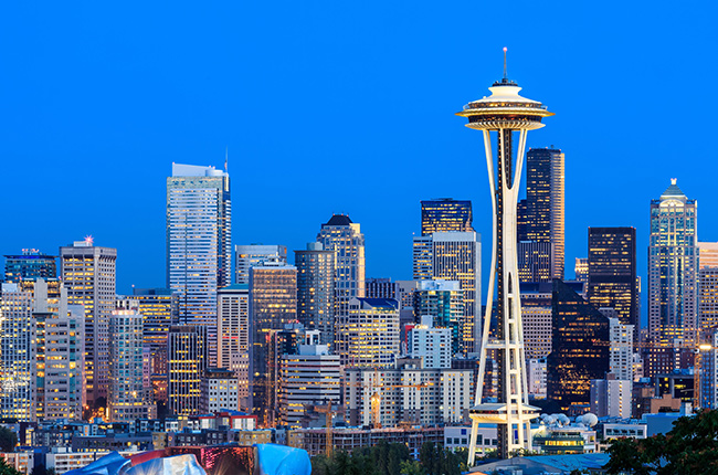 Top Restaurants And Wine Bars In Seattle photo
