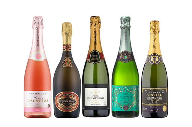 Top Value Supermarket Champagne Brands In The Uk photo
