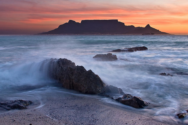 Cape Town Named Top City In 2017 photo