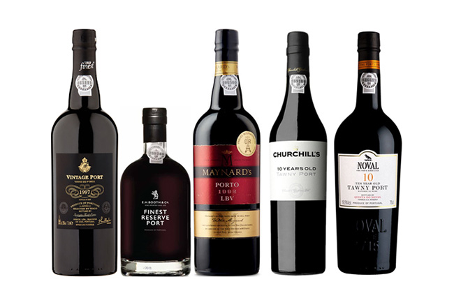 Great Value Port For Christmas: £20 And Under photo