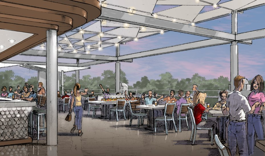 Bww Preview: Ballast Point Brewing To Open In Downtown Disney At Disneyland Resort photo