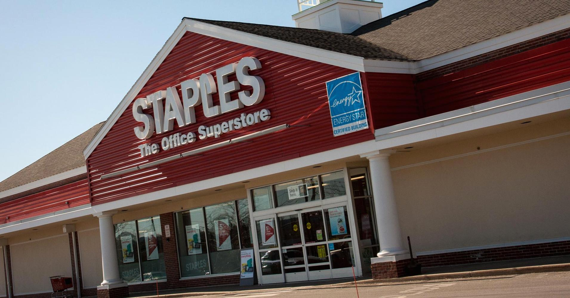 Staples Taps Former Coca-cola Exec As Ceo, To Replace Shira Goodman photo