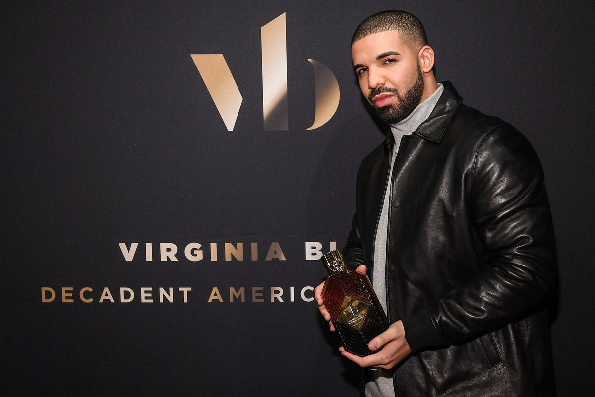 Drake Swaps Hennessy For Whiskey In Ipo Of His Liquor Business photo