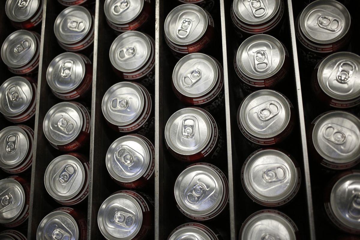 Keurig Deal Puts Pressure On Coca-cola To Seek Its Own Targets photo