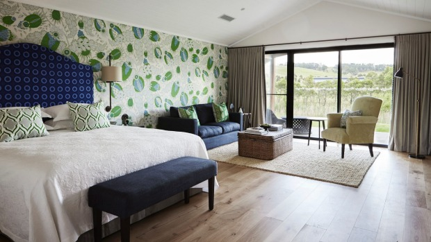 Bendooley Estate Cottages Set To Open In Berrima photo