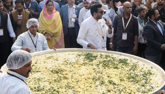 How Humble Khichdi – Lentils And Rice – Became India's National Dish photo