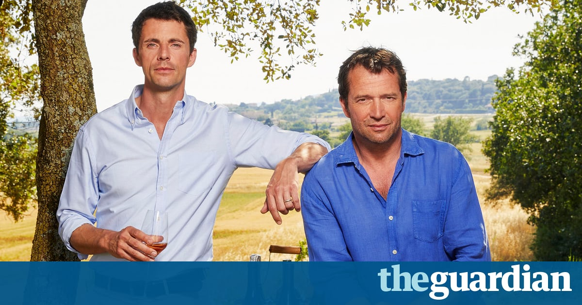 The Wine Show Review – Like The Trip, Minus The Existential Crises photo