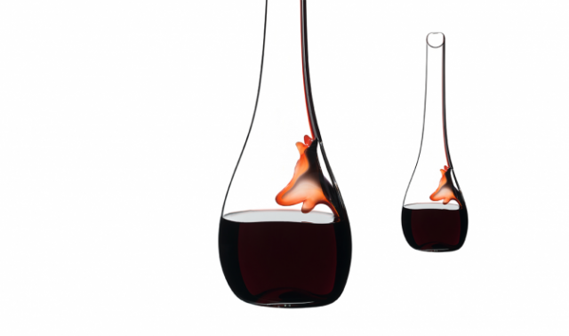 Riedel Launches ?dog? Decanter To Mark Chinese New Year photo