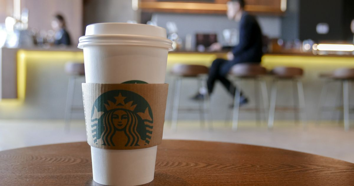 Starbucks Is Trialling A Charge On Cups That Are Damaging The Environment photo