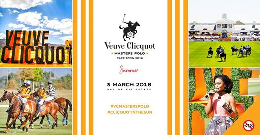 Veuve Clicquot Masters Polo 2018 photo