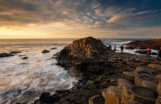 Love In The Sea Air: Great Ways To Celebrate Valentine's Day On Causeway Coast photo