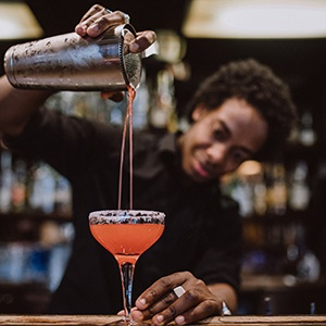 Joburg's 8 Must-try Cocktail Spots That We Know You'll Love photo