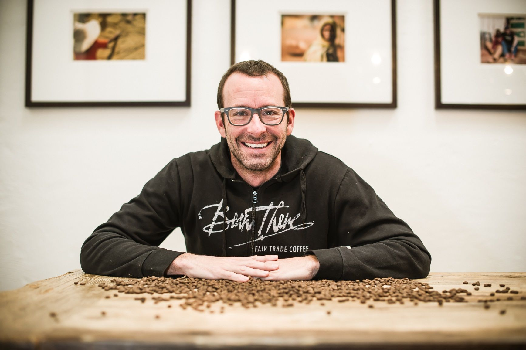 #biztrends2018: Coffee Will Continue To Influence The World photo
