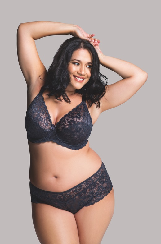 Body Positive Movement A Significant Trend For Ladieswear In 2018 photo