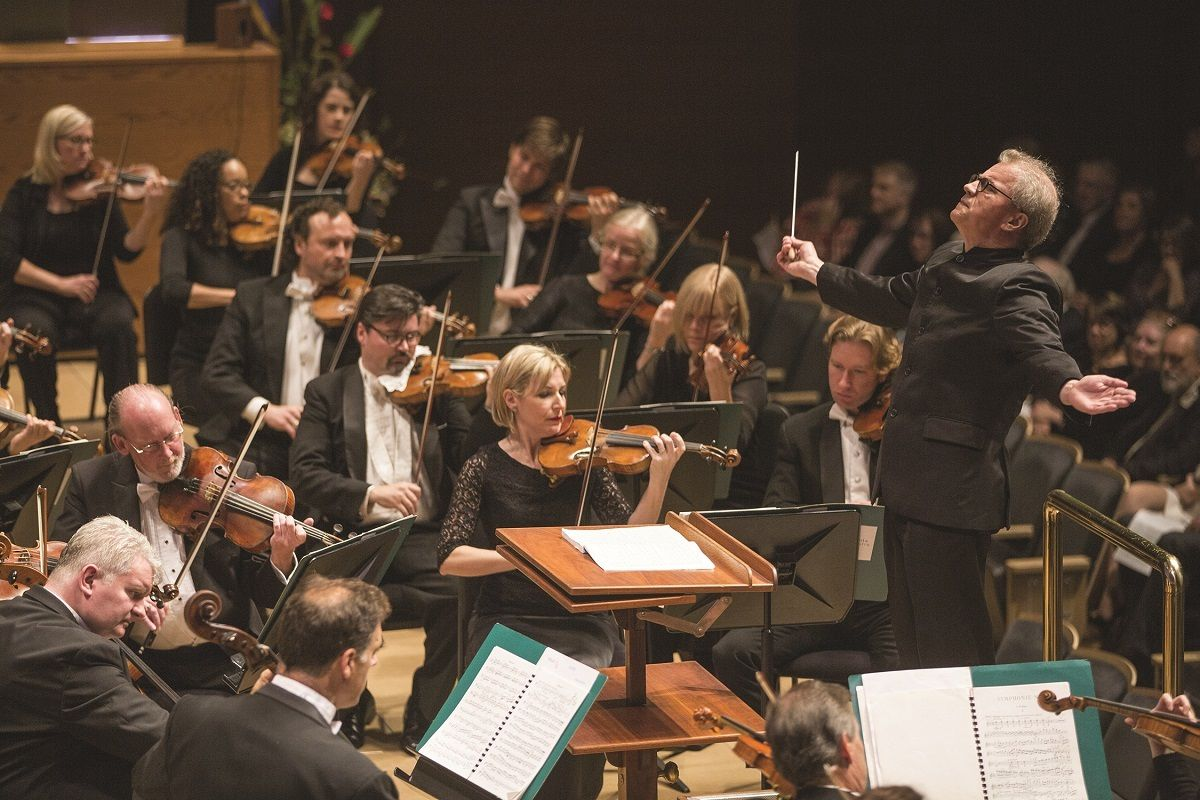 American Minnesota Orchestra To Tour Sa For Madiba's Centenary Celebrations photo
