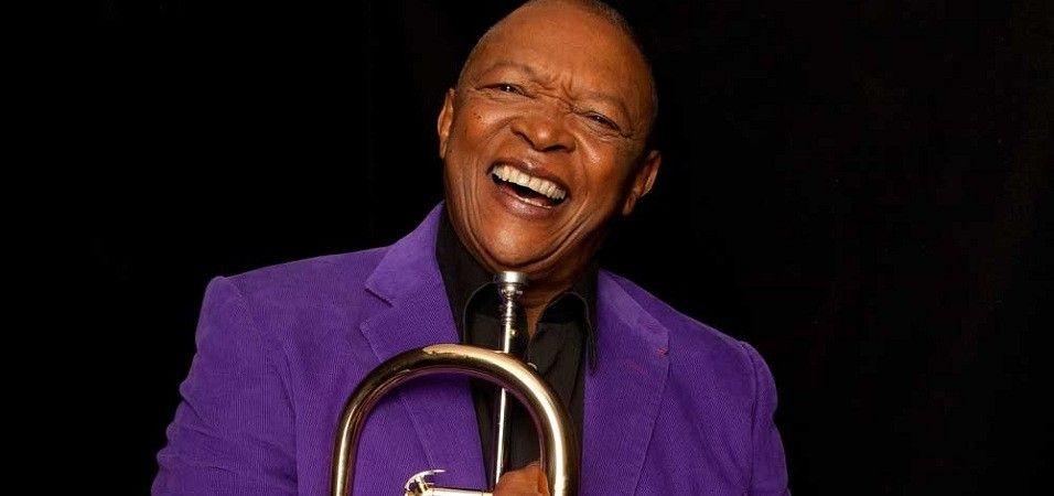 Hugh Masekela Passes Away photo