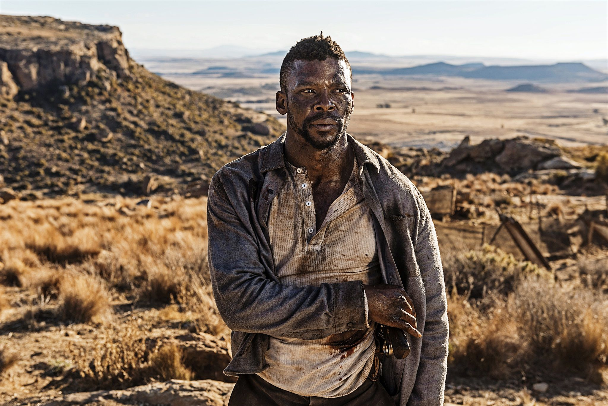 Global Acclaim Skyrockets For Sa's Five Fingers For Marseilles photo