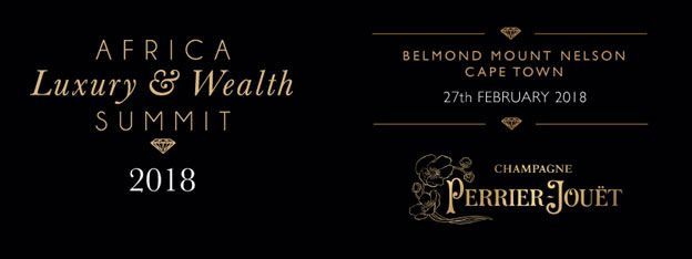 Africa Luxury & Wealth Summit To Be Hosted At Belmond Mount Nelson photo