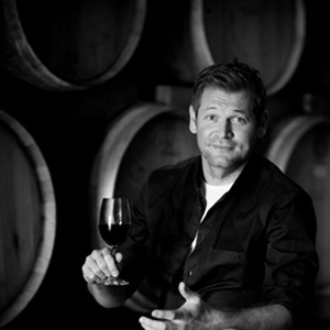 Sa's Michelin Star Chef Swaps The Kitchen For The Cellar With The Launch Of His Own Wine Label photo