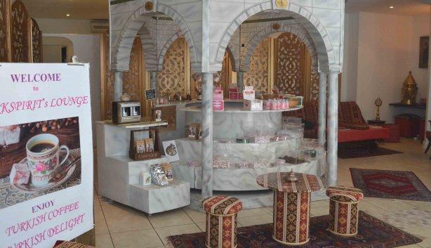 An Authentic Turkish Experience Awaits At Turkspirit Cafe In Stellenbosch photo
