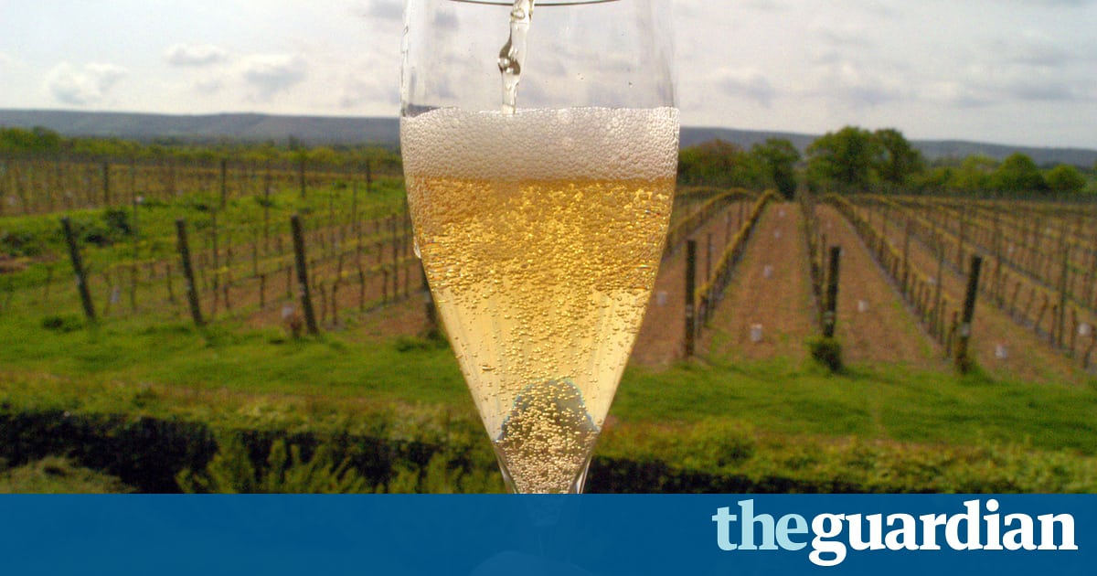 Majestic Wine Toasts Strong Christmas Sales And Boom In English Fizz photo