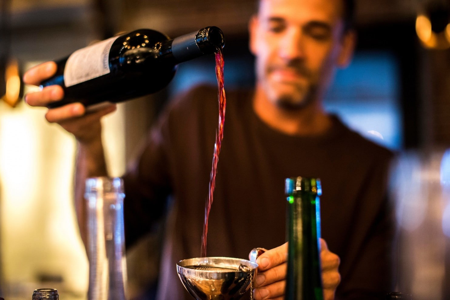 How To Find A Wine You Like At A Restaurant: First, Know What To Say photo