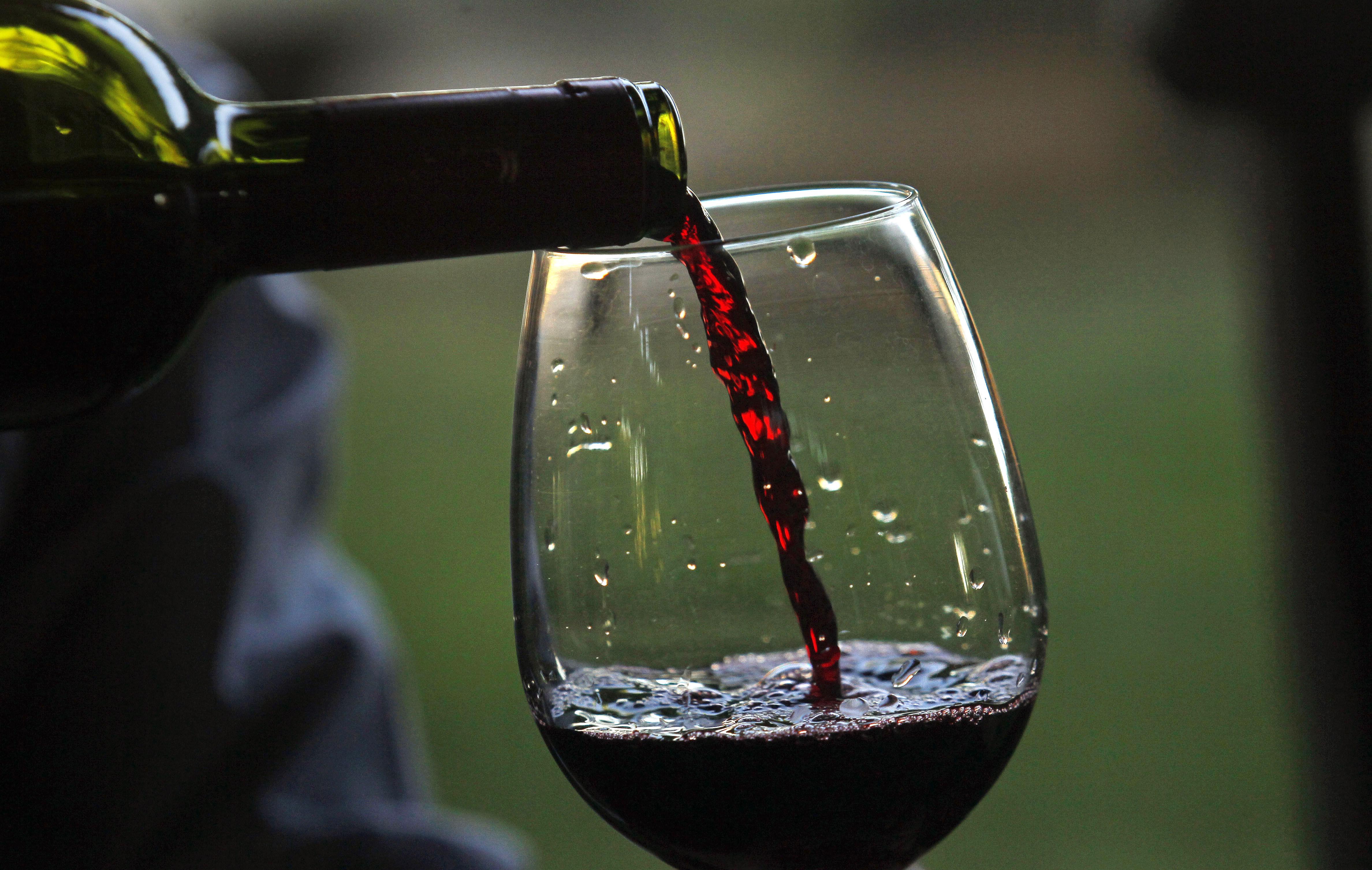 Wine Of The Week: Big Red Winter Wines photo