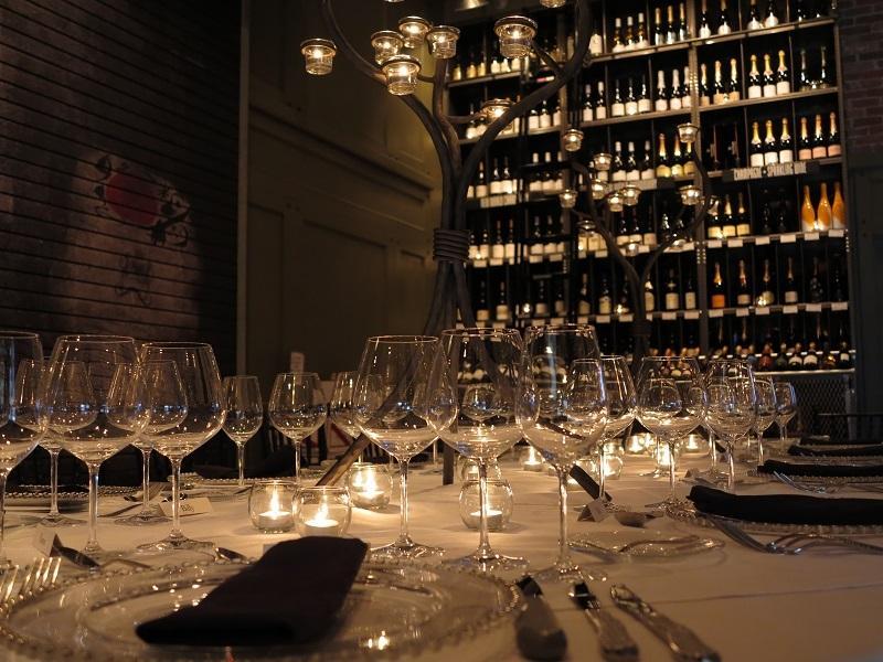 Restaurant News: Forks & Corks Winemaker Events photo