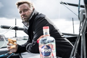 Alex Thomson To Champion Opihr's ?spirit Of Adventure? photo