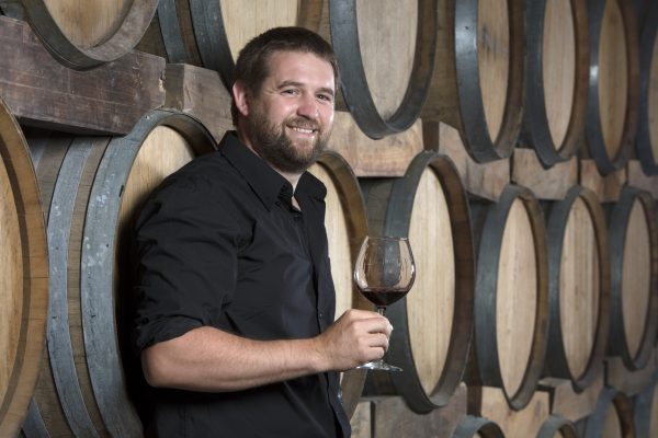 Bellingham winemaker talks about the 2018 Harvest photo