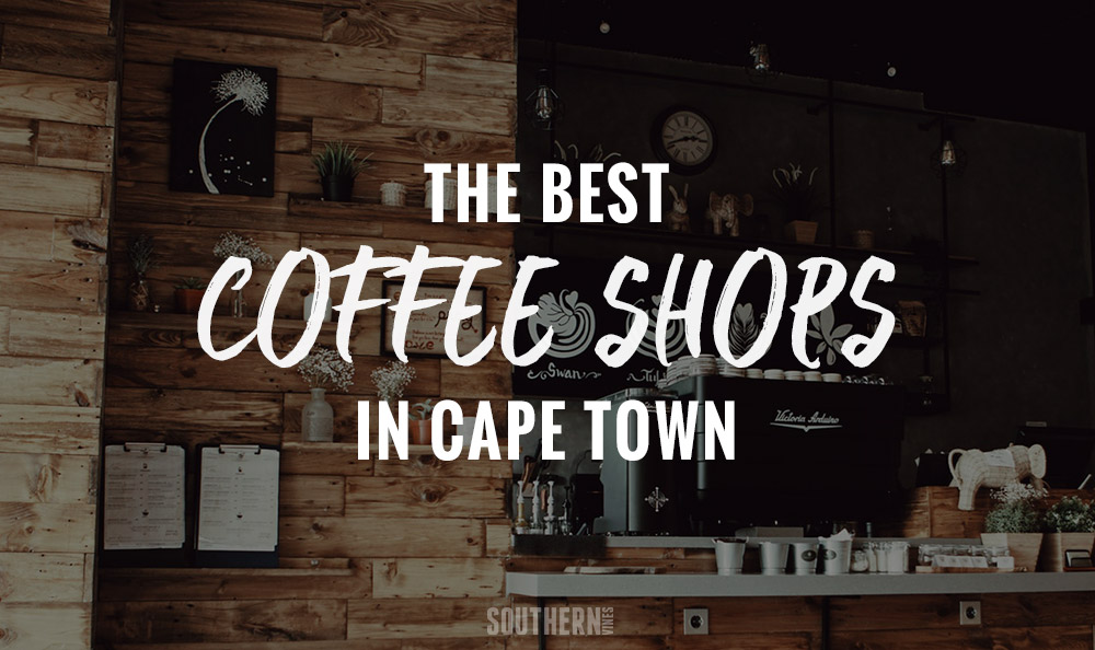 The Best Coffee Shops In Cape Town Cbd photo