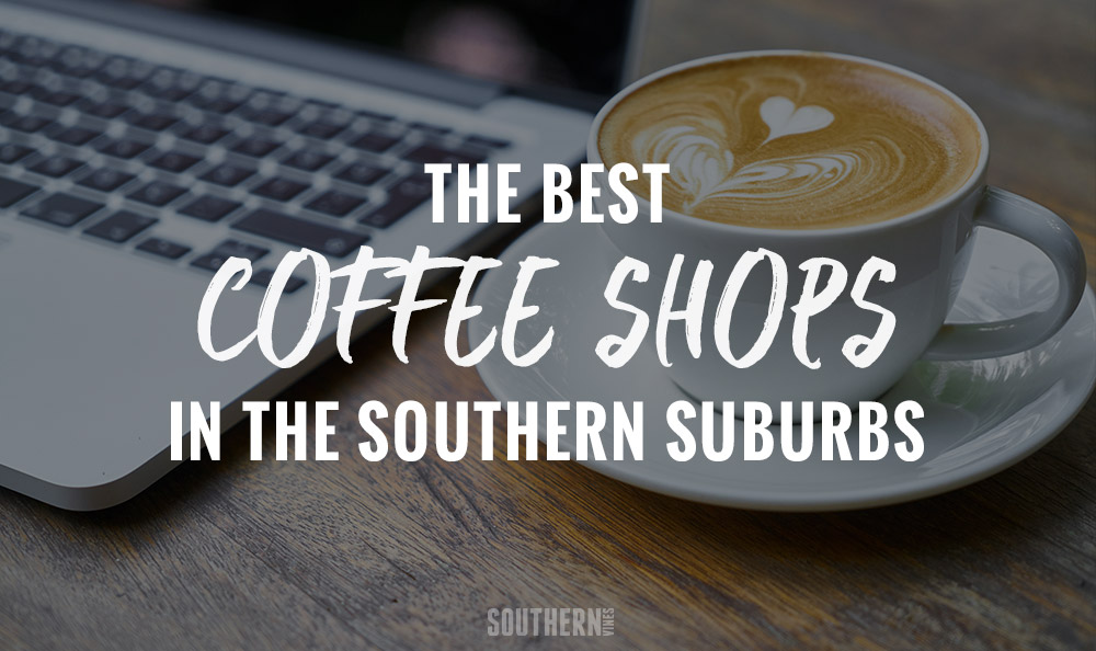 The Best Coffee Shops In The Southern Suburbs, Cape Town photo