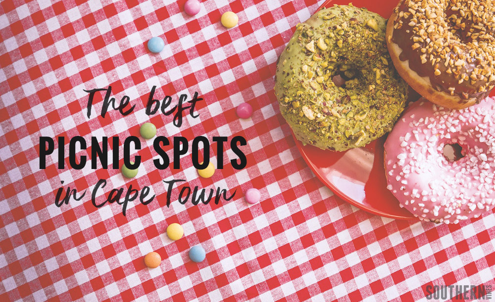 The Best Picnic Spots In Cape Town photo