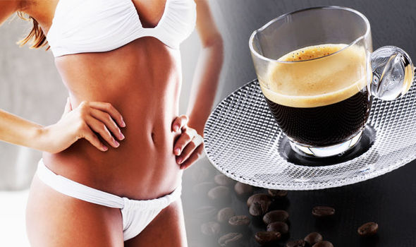 Drinking your coffee like this will help you lose weight photo
