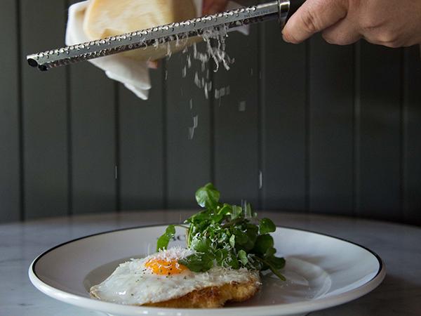 Eric Bulpitt's Newest Venture, Bootlegger Café & Grill In Constantia – Reviewed photo