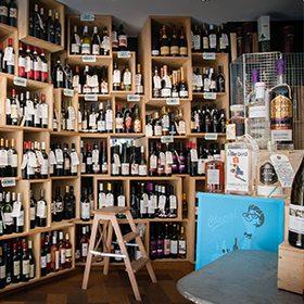 Borough Wines To Strengthen Spirits Focus photo