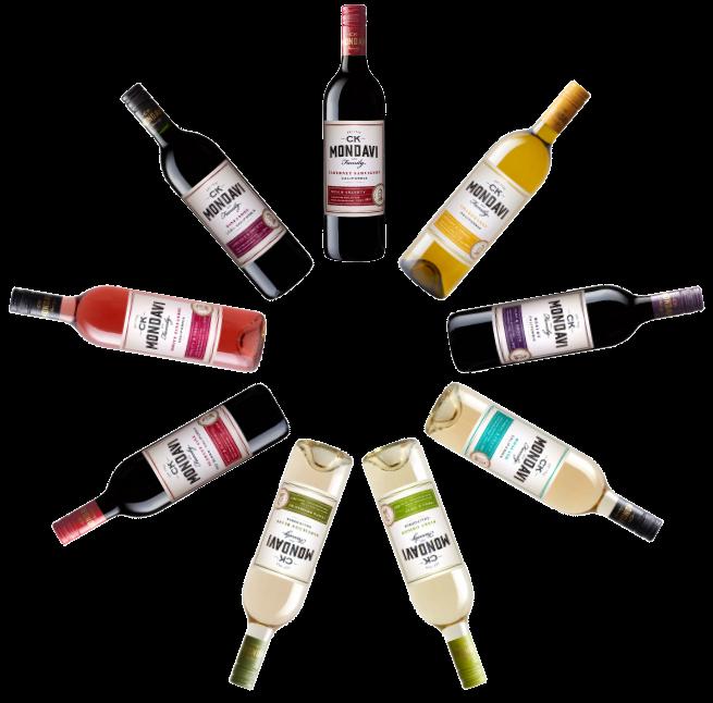 Ck Mondavi Family Wines photo