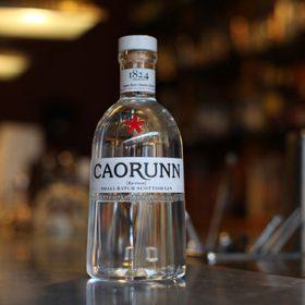 Caorunn Gin Reveals Packaging Redesign photo