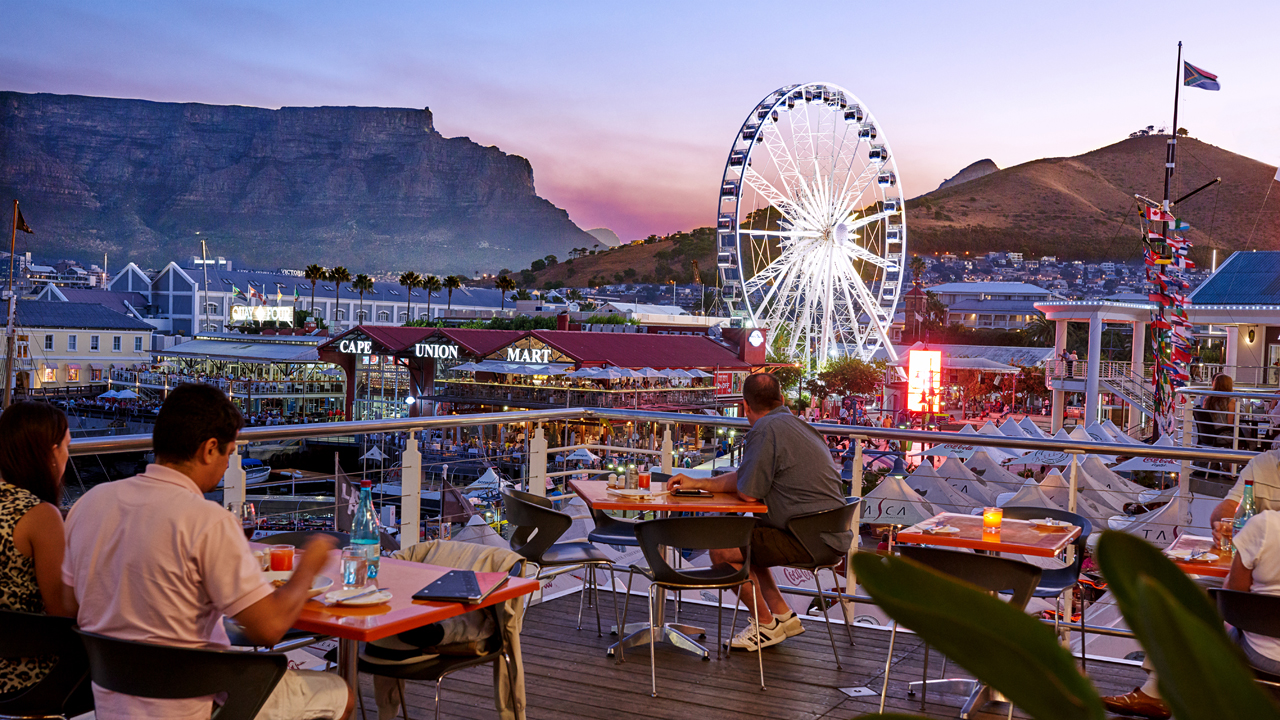 Why Cape Town Should Be On Your Bucket List photo